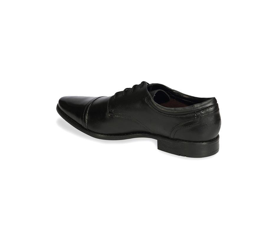 Black Oxfords