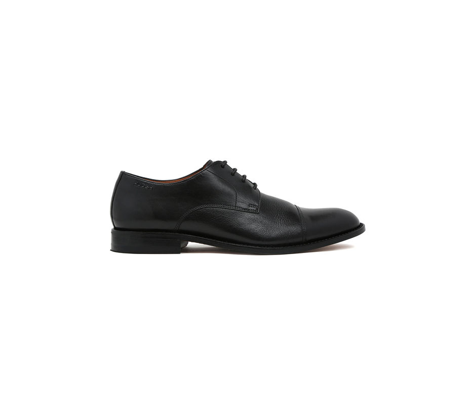 Goodyear Welt Formal – Black