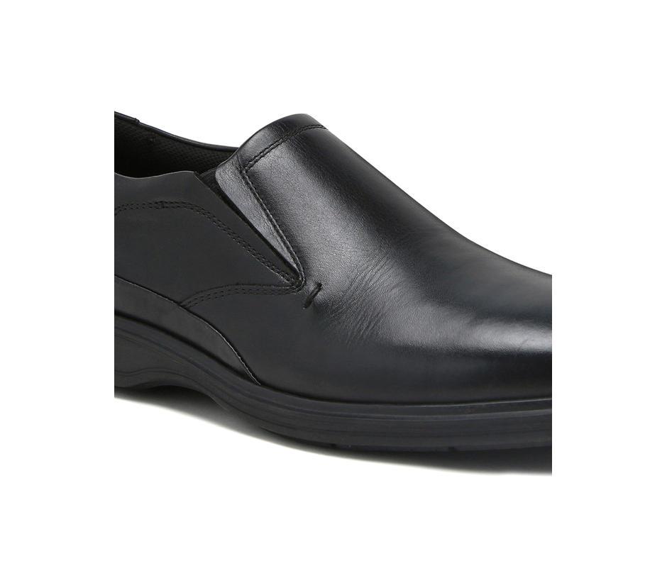 Ergotech Formal Slip-on - Black