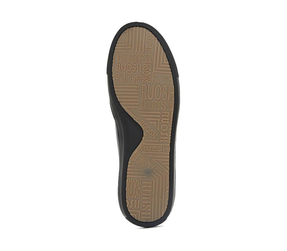 Tan Sneakers