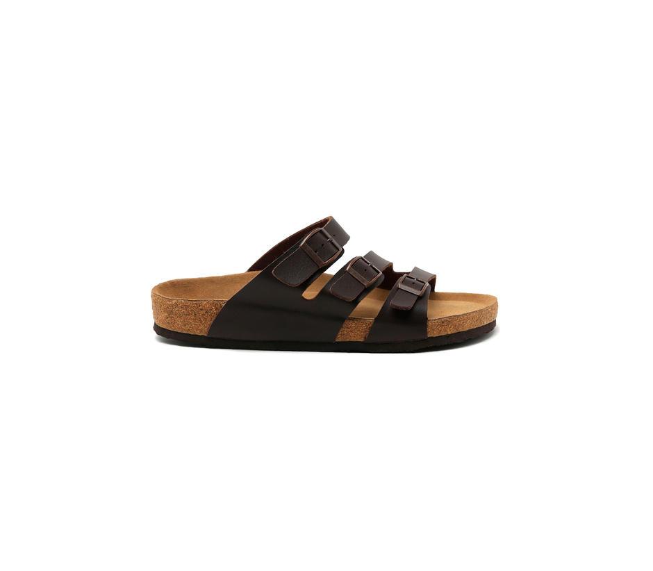 Cygna Brown Sandals