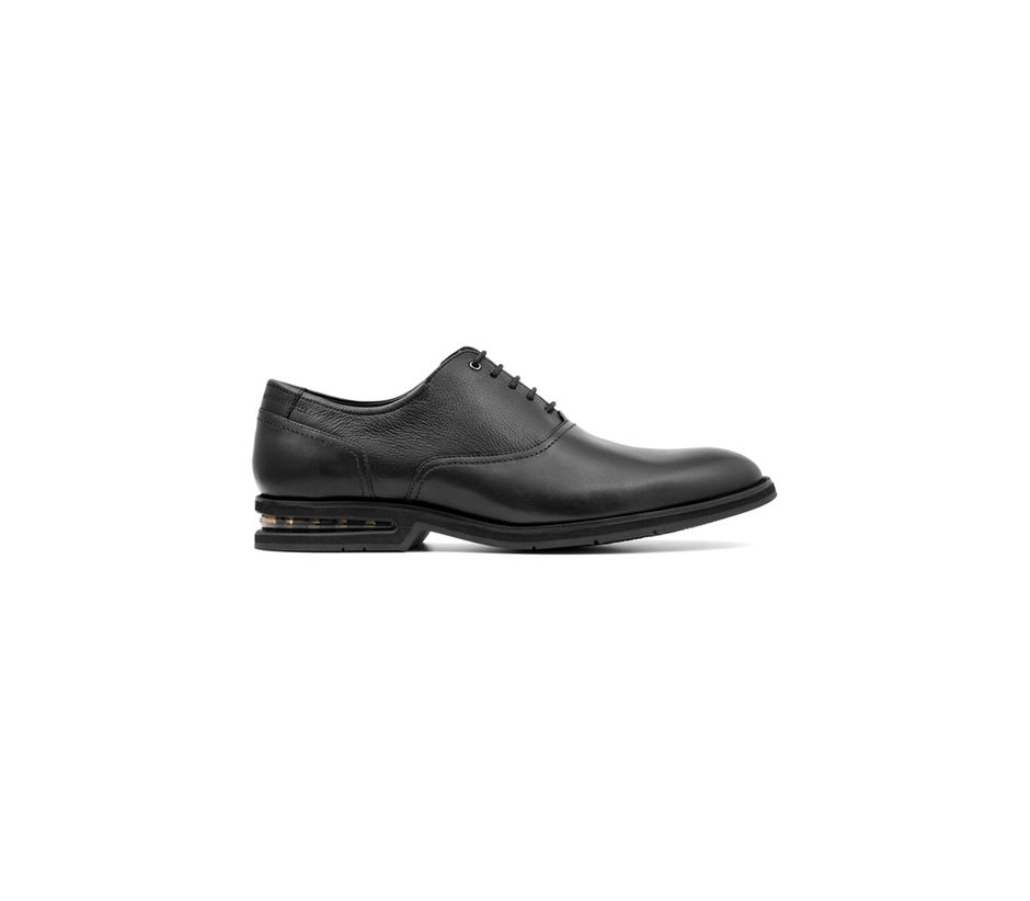 AirCube Lace-up - Black