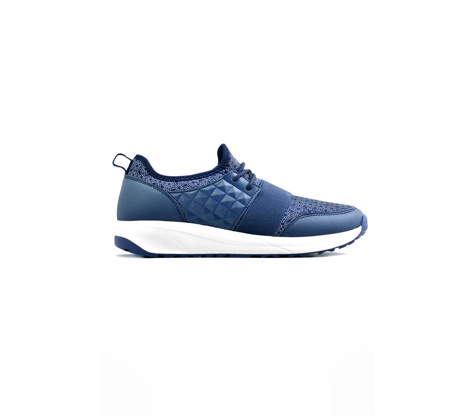 Women Athleisure - Blue