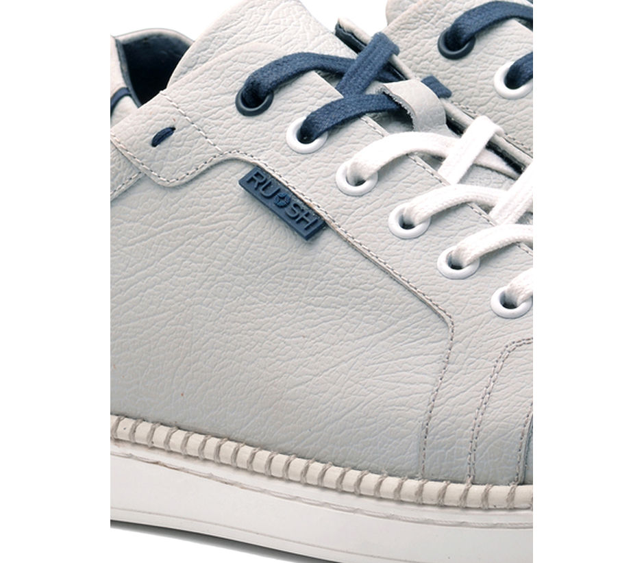 Light Blue Sneakers