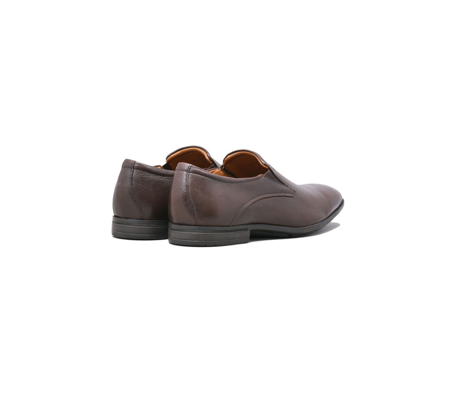 Ergotech Lite Slip-on - Brown