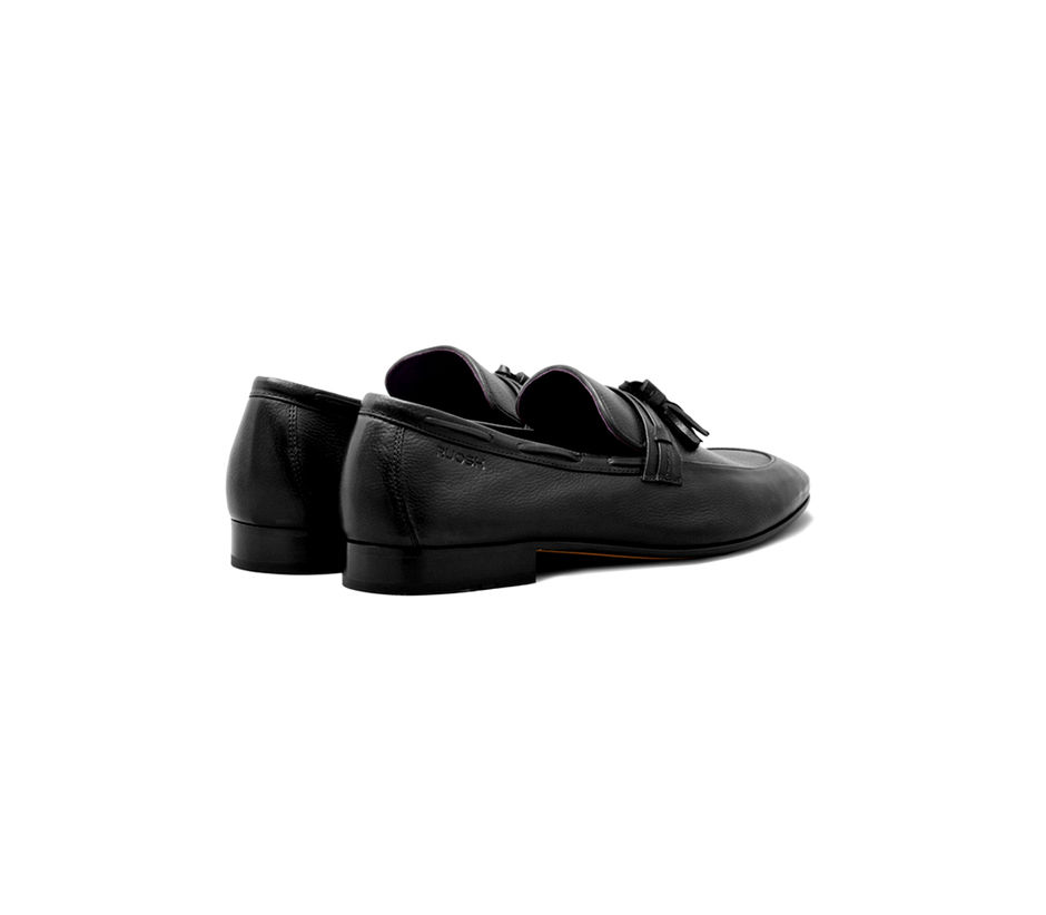 Work Slip-on - Black