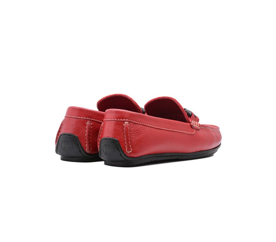 Drivair Slip-on - Red