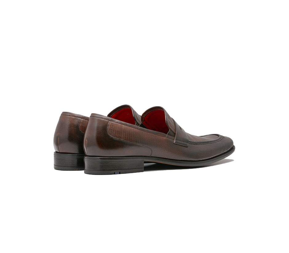 Occasion Slip-on - Brown