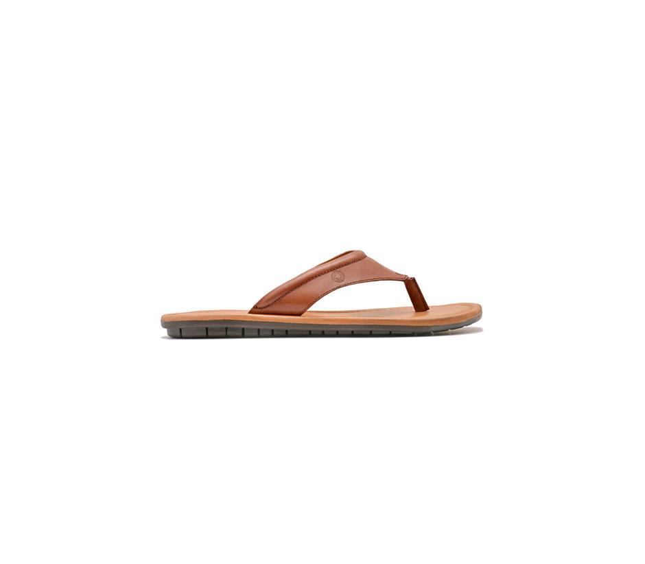 Slippers - Tan