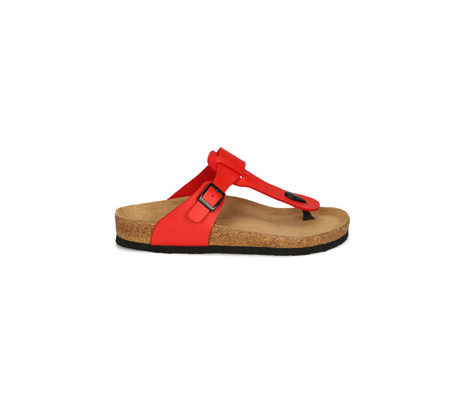 Womens Sandal - Blue