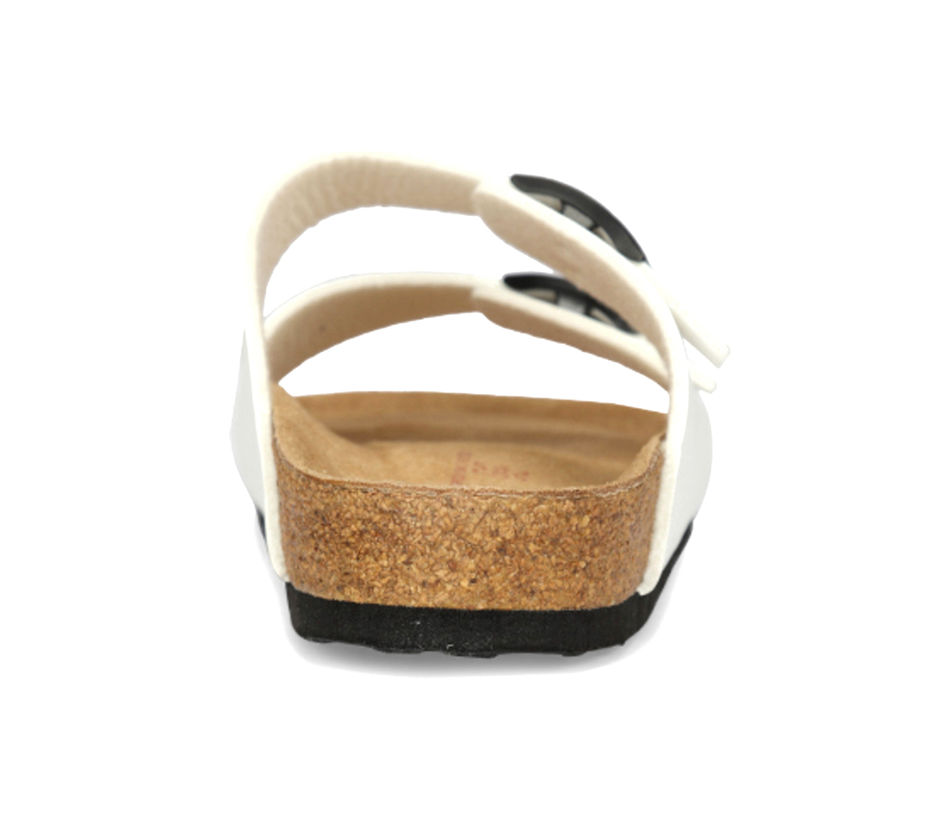 Womens Sandal - White