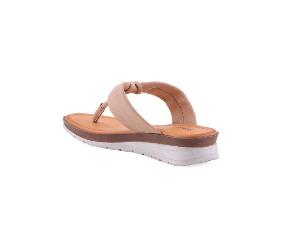 Womens Sandal - Brown