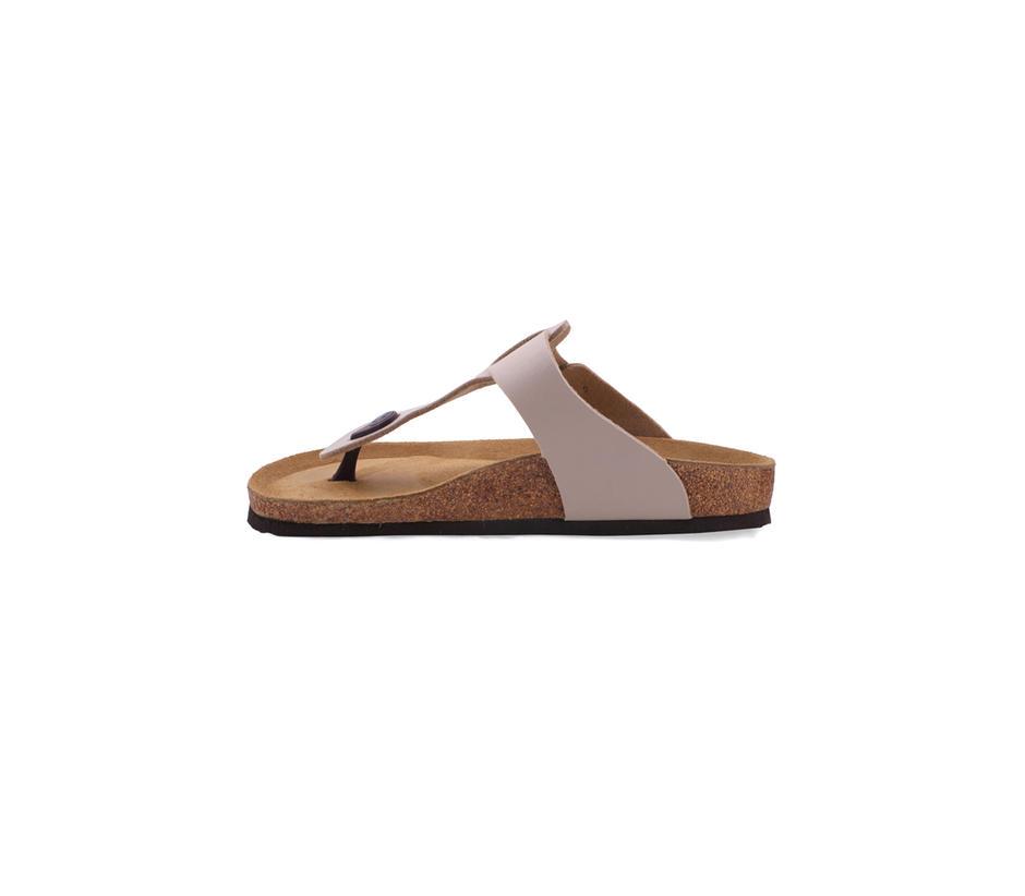 Women Sandal - Beige
