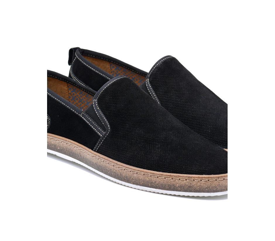 Sneakers Slip-on - Black