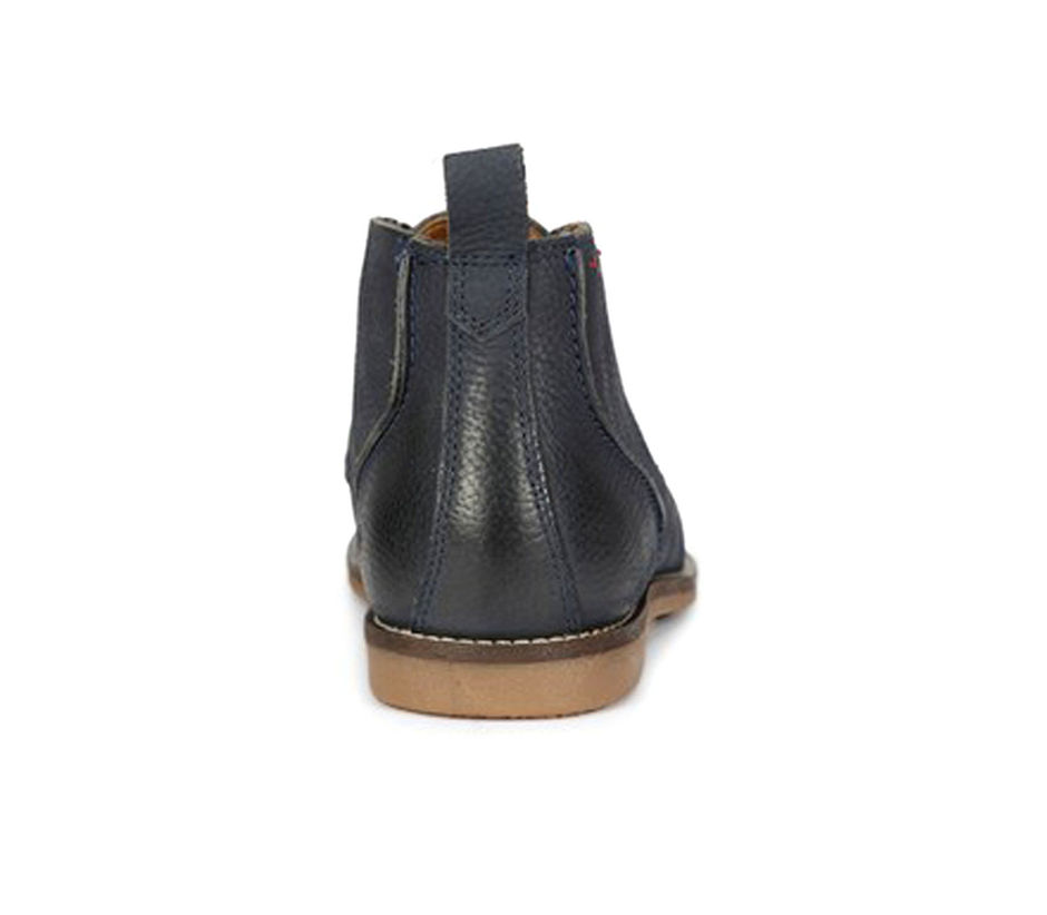 Casual Boots - Blue