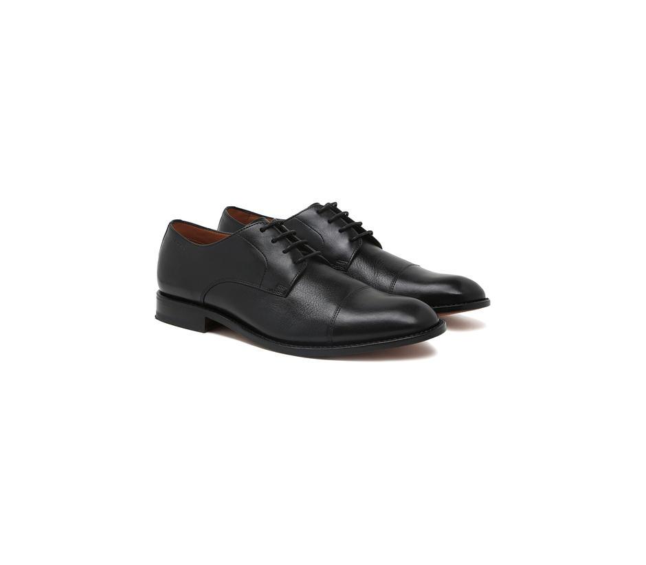 Goodyear Welt Formal – Black