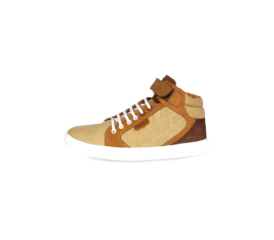 Light Brown Sneakers