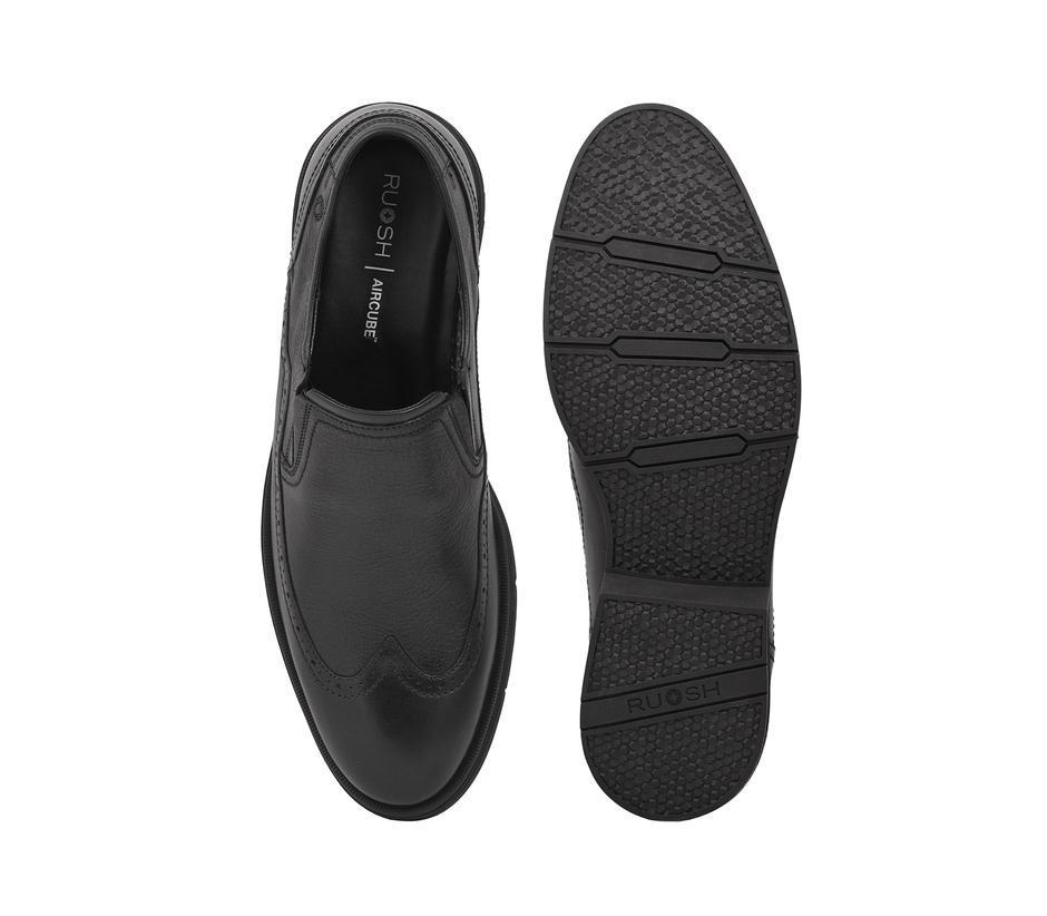 AirCube Slip-on - Black