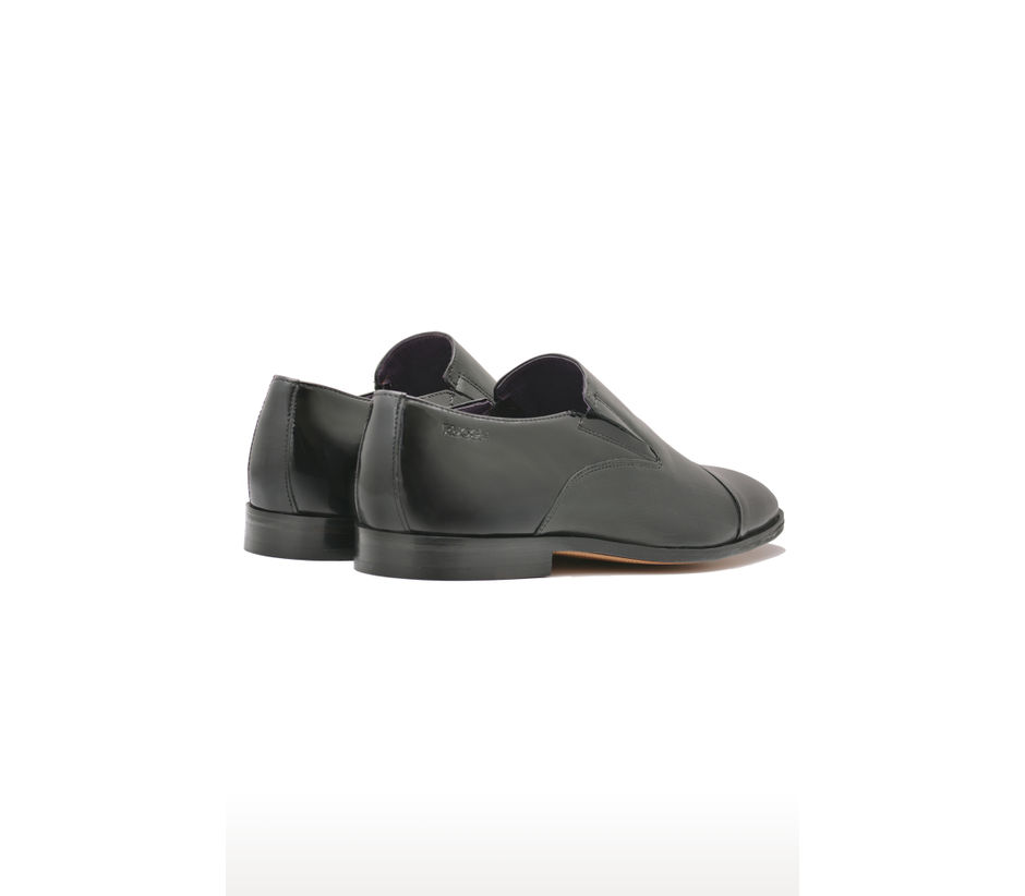 Occassion Slip-On - Black