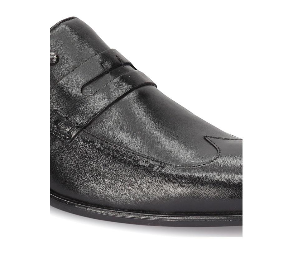 Work Slip-on - Black