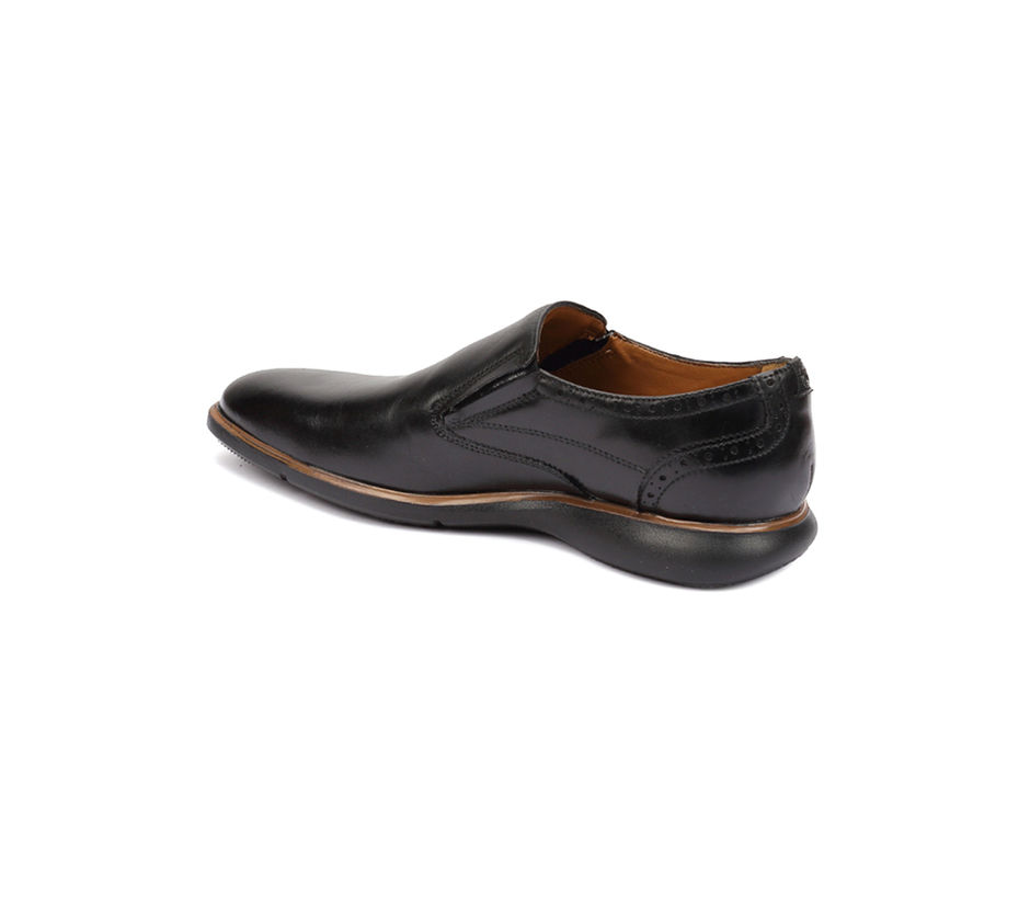 Ergotech Hybrid Slip-on - Black