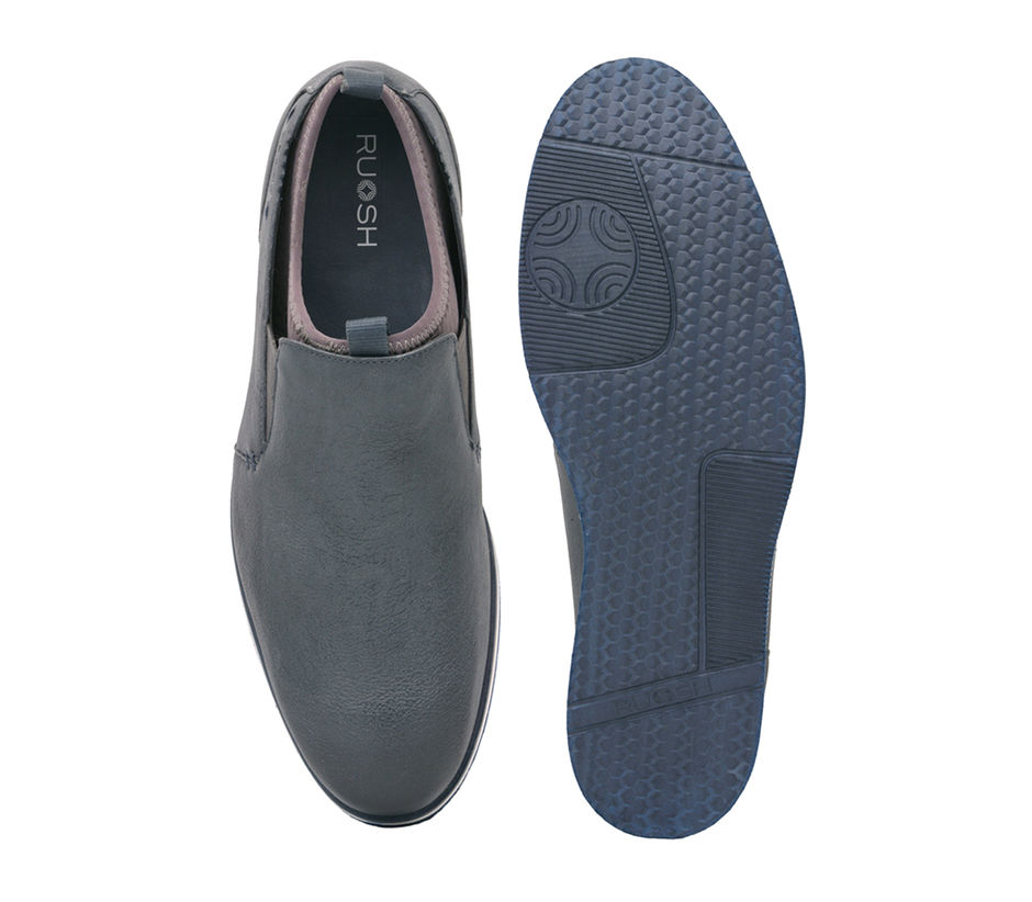 Casual Slip-on - Blue