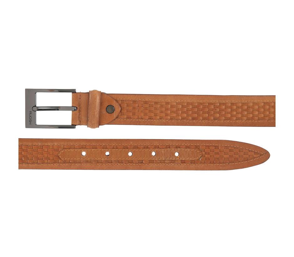 Tan Belt