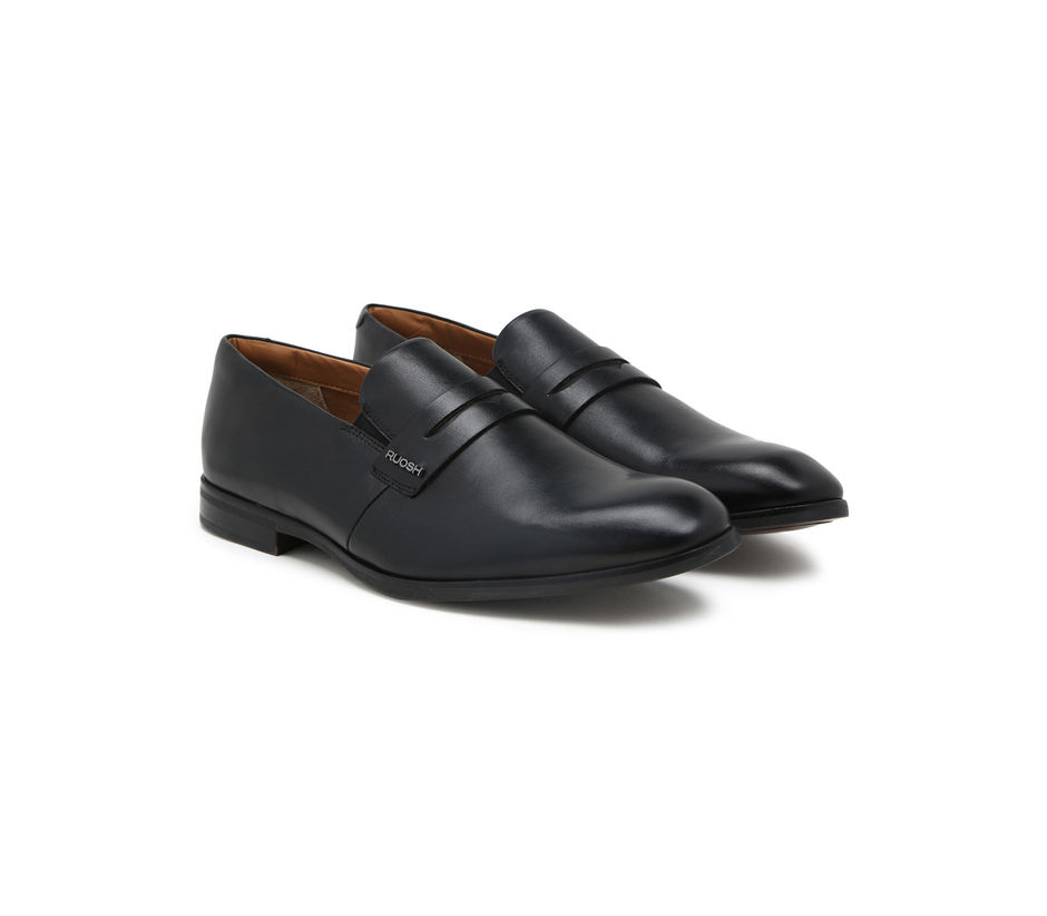 Formal Slip-on - Black
