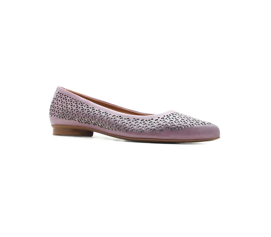Ballerina Shoes- Lavendar