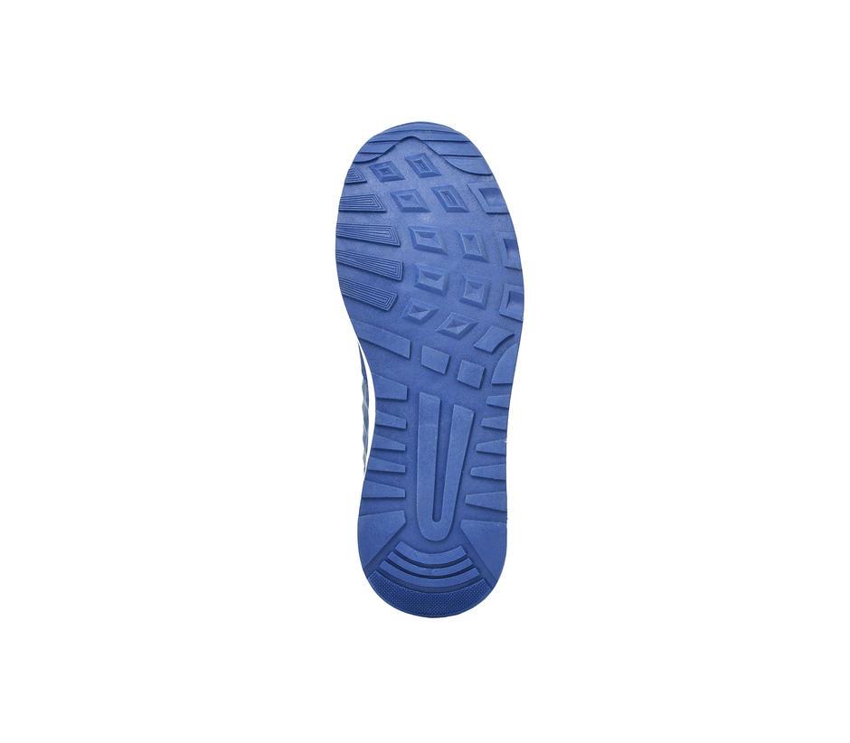Women Athleisure - Blue