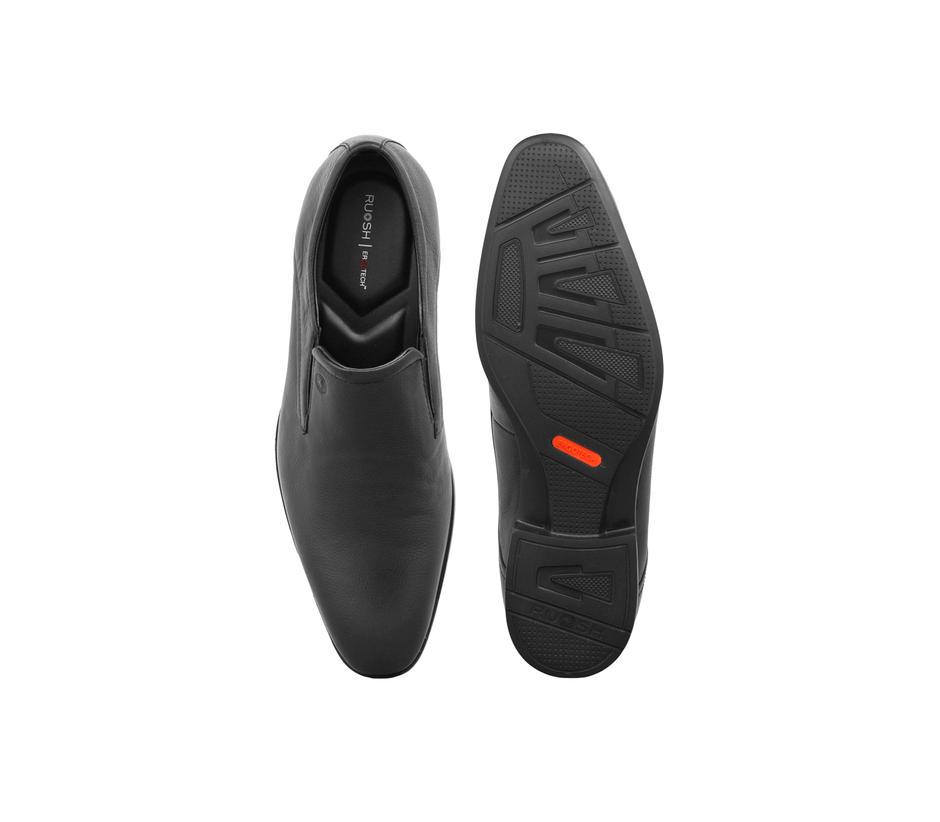 Ergotech Lite Slip-on - Black