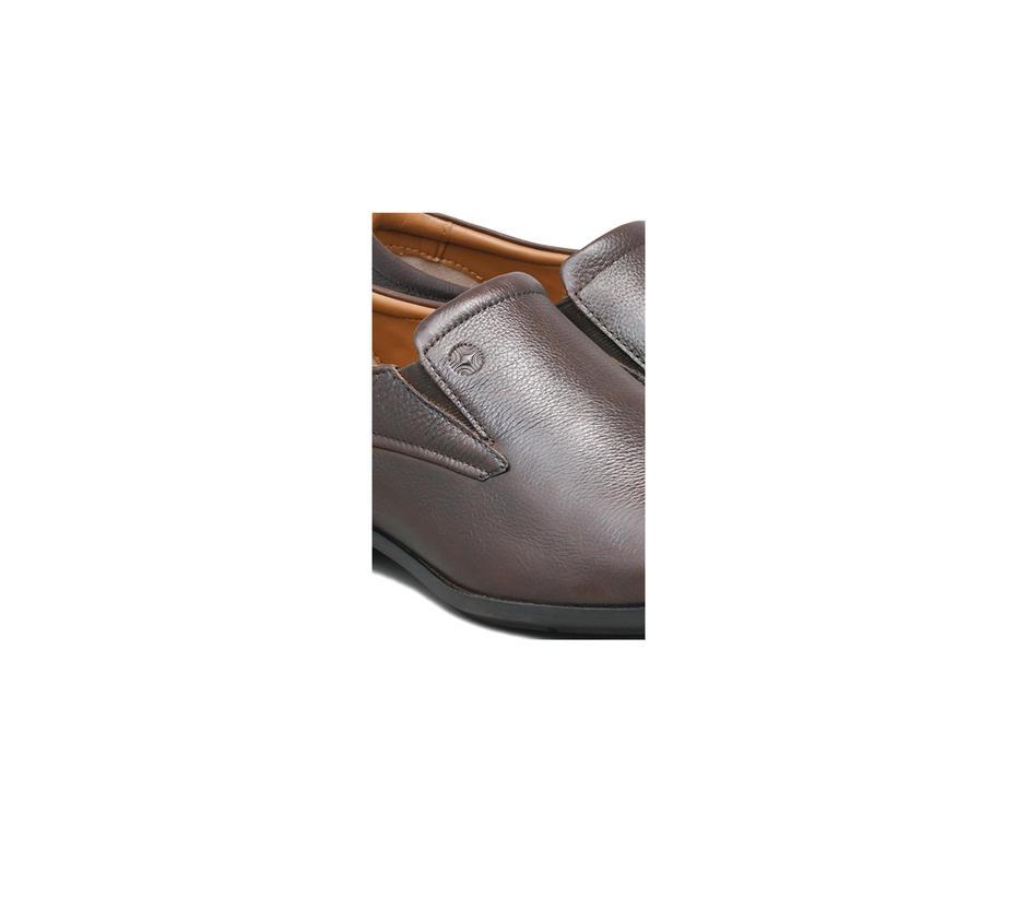 Ergotech Lite Slip-on - Brown
