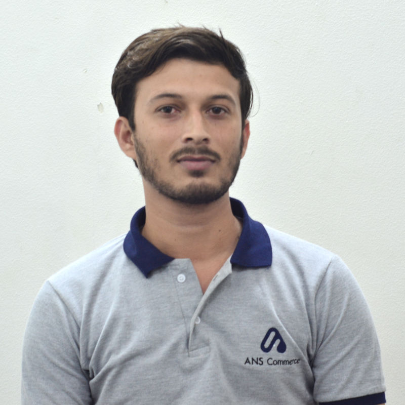 Mohit Parmar