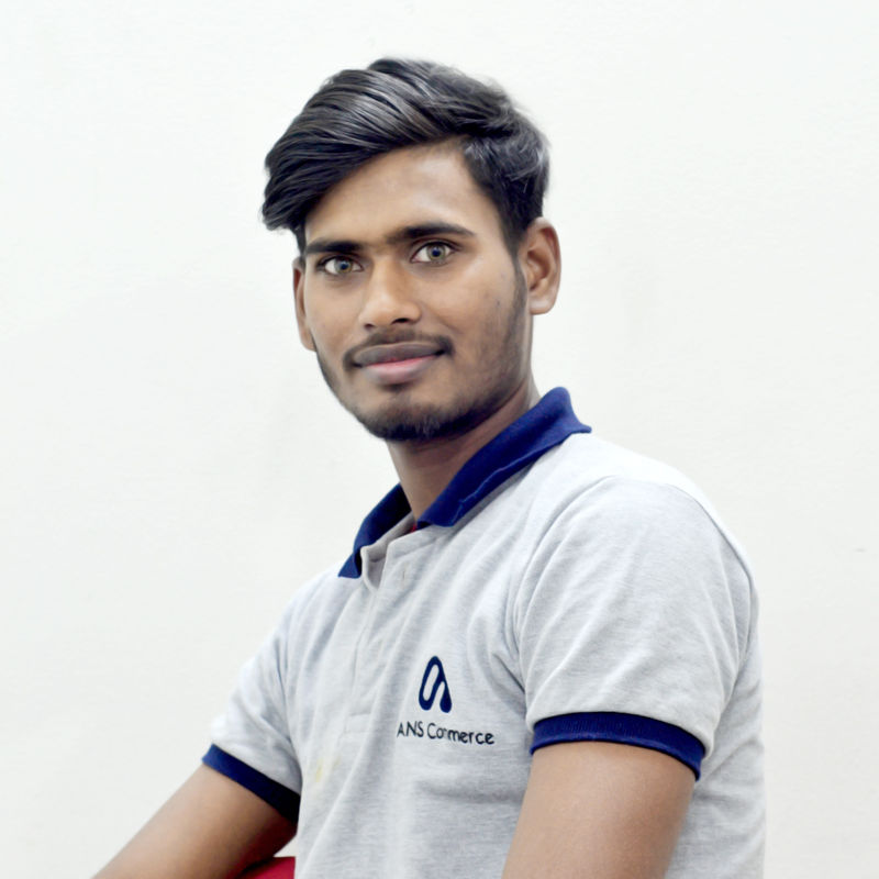 Sandeep Kanti