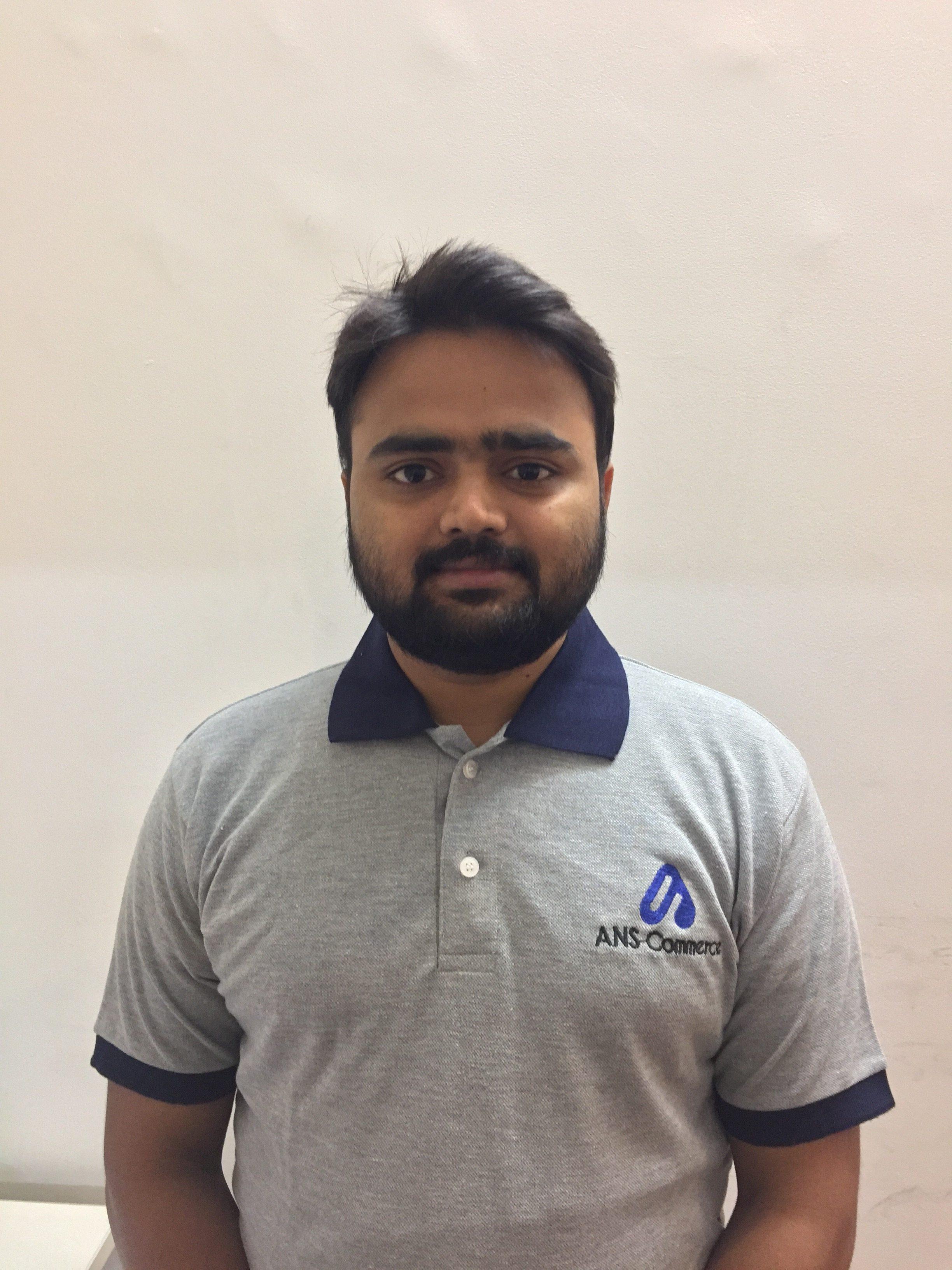 Raj Kamal Chaurasiya